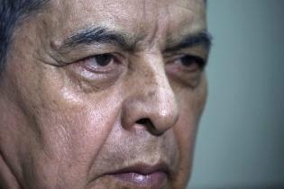 Héctor Bol de la Cruz y el exjefe de un comando de la extinta Policía Nacional, Jorge Alberto Gómez, fueron llevados a prisión.