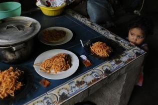 La seguridad alimentaria está en peligro en las aldeas que dependen del río La Pasión. Los expertos prevén una crisis alimentaria y nutricional porque muchos dependen del pescado para alimentarse y obtener ingresos.