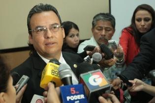 Francisco Cuevas estuvo al frente de la Secretaría de Comunicación de la Presidencia durante casi tres años. Dispuso de al menos Q442.5 millones durante ese periodo.