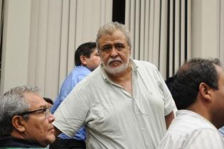 """Francisco Javier Ortiz, alías """"Teniente Jerez"""", también está involucrado en la estructura criminal """"La Línea""""."""