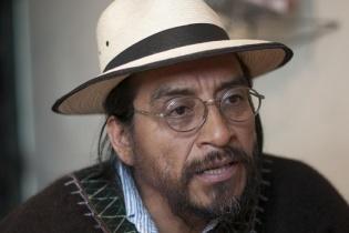 Rigoberto Juárez afirma que el objetivo es la lucha por el territorio y evitar proyectos de minería e hidroeléctricas promovidas por un Estado que los ha mantenido al margen de elementos de desarrollo.