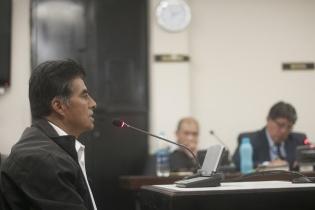 Tun Luch trabaja como asesor en la Unidad para la Prevención Comunitaria de la Violencia del Tercer Viceministerio de Seguridad Comunitaria.