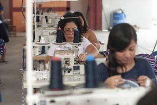 La situación de los trabajadores no es la misma que la de los empresarios. El salario decreció del 33.4% al 30% en la última década.