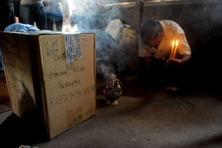Los restos de Martina Rojas fueron encontrados en el antiguo destacamento militar de Cobán, hoy Creompaz.