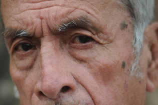 José Guadalupe Pérez, 77 años.