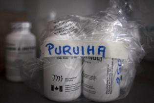 Frascos de medicamentos destinados al área de Purulhá esperan ser enviados a su destino
