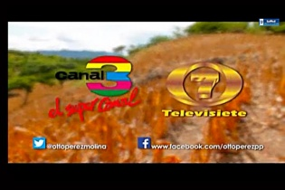La televisión, por ejemplo, concentró el 72.73 % de lo invertido, seguido por la radio con el 17.59 %. Los canales de Ángel González (3,7,11 y 13) facturaron el 81.3 % en ese periodo.