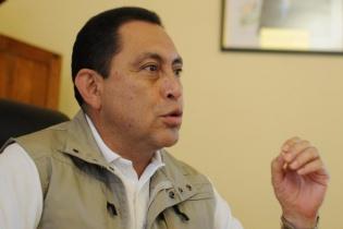 Según Mauricio López Bonilla, titular del ministerio de Gobernación, la función de la comisionada es formar al personal requerido por la Policía.