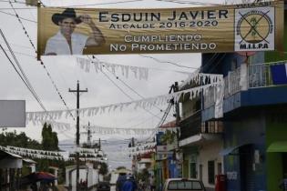 """Esduin Jerson Javier Javier, alias """"Tres Kiebres"""", fue señalado por la CICIG como caso paradigmático de la presencia del crimen organizado en un cargo de elección popular."""