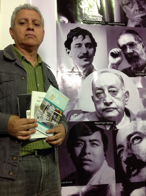 Enrique Noriega. Epica del ocio.
