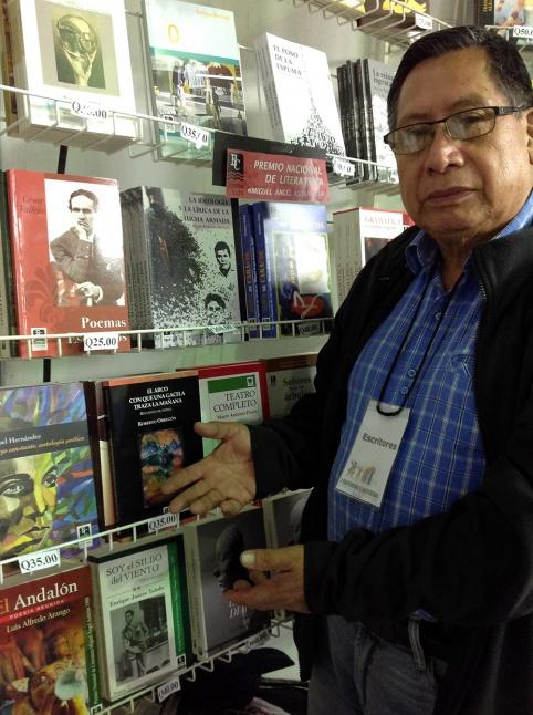 Francisco Morales Santos.