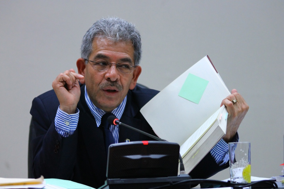 El juez Miguel Ángel Gálvez reiteró las pruebas que tomó en consideración para su sentencia.
