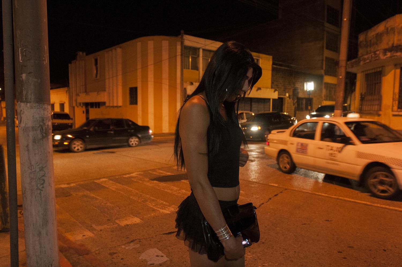 Avenida las putas 2 - 2 2