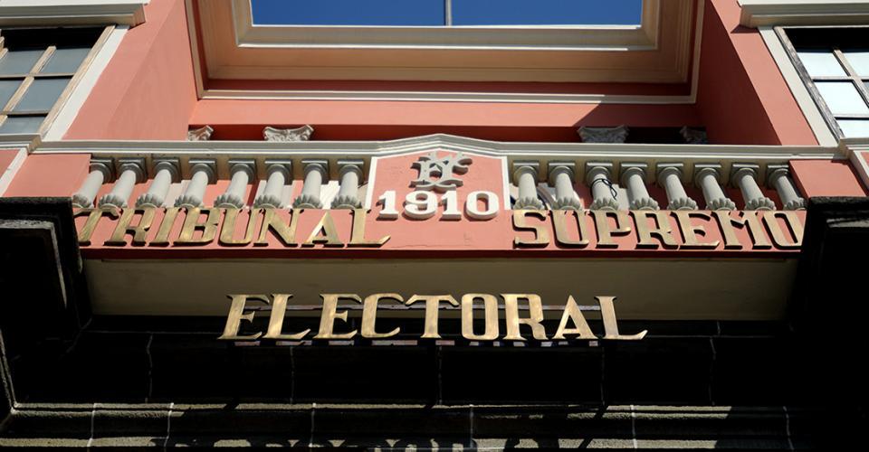 Las decisiones sobre temas electorales no están en este ente supremo, sino en otras instituciones.